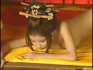 Atvd-19231 (at Entertainment - Petit) - Sisi - Chinese Eros Selection