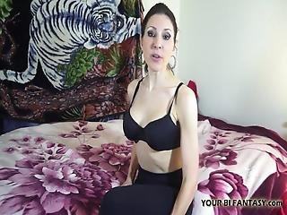 I Want To Choke You With A Big Black Cock
