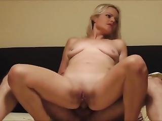 MILF anální porno hub