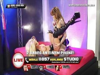 Penelope Lopez Tiffany Angel Sexy Scene Bs 24 Germany Babestation