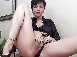 Good Boy Creampie Mom