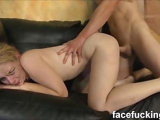 Blonde, Pijp, Kut, Facefuck, Fetish, Neuken, Porno Ster, Ruw, Sex