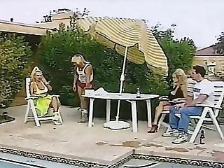 Palm Springs Or Bust Scene