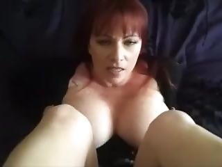 Pov Mommy Wants Your Creampie