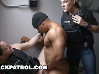 cul, gros cul, gros téton, black, ébène, hardcore, interracial, milf, chatte, trio, uniforme