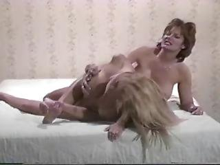 Big Breasts Catfight 12