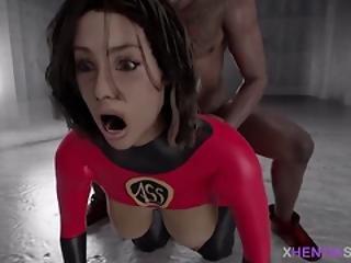 Amazing 3d Milfs Get Sex Compilation Part 27