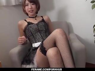 Mature Maid, Seira Matsuoka, Insane Home Porn - More At Slurpjp Com