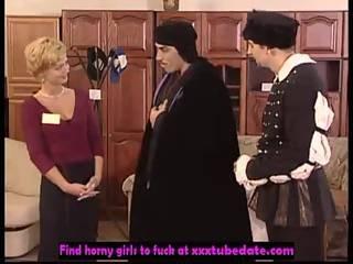 Anal, Asiática, Loira, Broche, Esporra, Oral, Penetração, Sexo, Meias, Foda A Três, Vaginal
