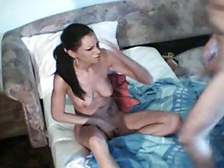 Scarynestea Blowjob And Fuck Webcam Chat Amateur