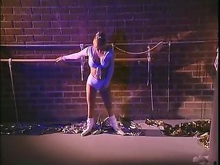 Jenna Jameson, Jill Kelly, Kaitlyn Ashley In Vintage Xxx Scene