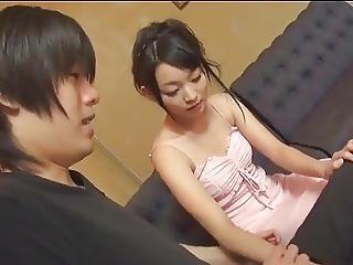 Asian, Babe, Blowjob, Japanese