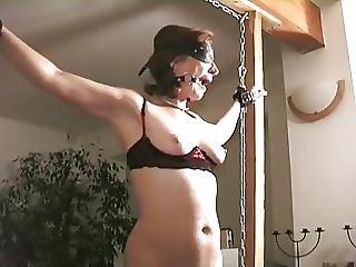 Slave Isa Pierced