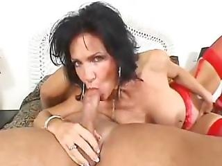 Hot Cougar Moms Sucking Dicks Compilation 2