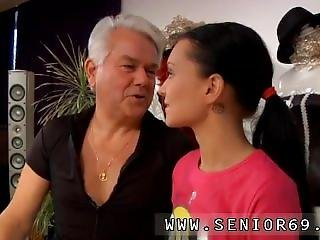 Young Couple And Old Couple Swap Xxx Clair Is Having Dance Lessons From