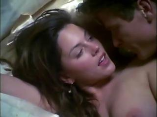 Krista Allen Nude Sex From Concealed Fantasy