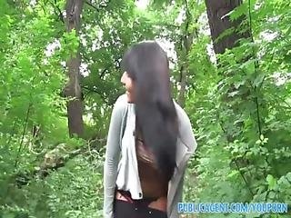Youporn - Publicagent Sexy Young Women Getting Fucked Outdoord By Stranger