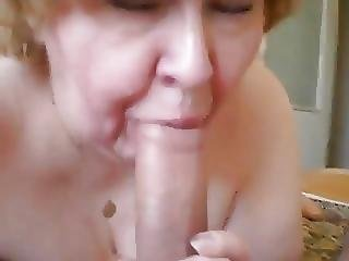 Granny Blowjobs Compilation