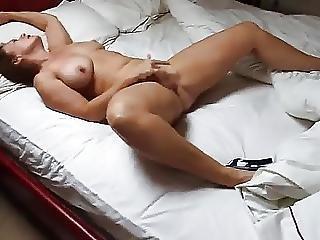 Amatorski, Palcówka, Domowe, Domowej Roboty, Masturbacja, Milf, żona