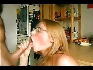 Mouth Cum Compilation - Part 6