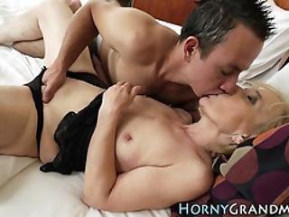anal, cul, éjaculation, levrette, doigtage, mamie, mature, pute