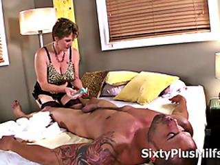 Xxx Milf Likes To Ride Younger Cock