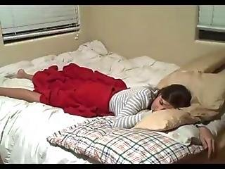 Sleeping Beauty Awakening Fuck