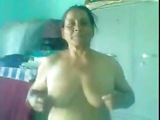 How My Hot Indian Aunty Moaning When I Fucked Her - Barecamgirl.com