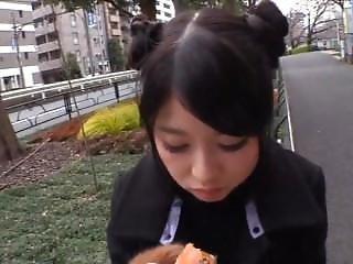 Rena Aoi Swallow Fresh Sperm 2