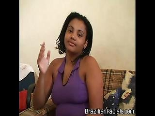 ブラジル人, フェイシャル