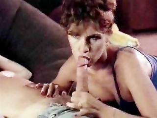 Klassiek, Milf, Porno Ster, Retro, Trio, Vintage