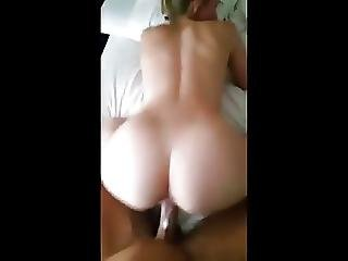Blond Teen Exposed Fucking In Doggystyle