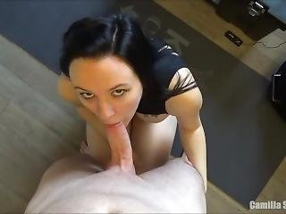 I Love My Dildo But Your Cock Is Better.. Now Fill My Tight Pussy With Cum