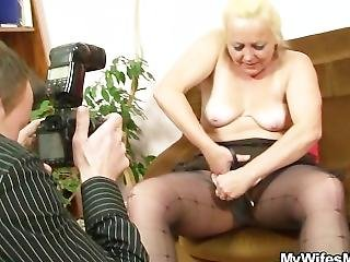 She Finds Nasty Photos With Him And Her Mom