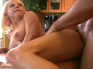 Sexy Chick Gets Fucked From Behind