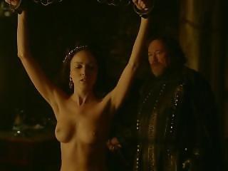 Karen Hassan Vikings Nude 1080p