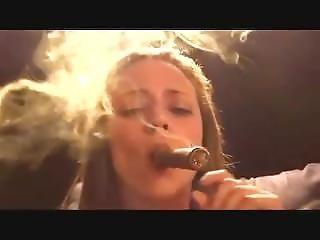 τσιγάρο, φετίχ, πορνοστάρ, κάπνισμα