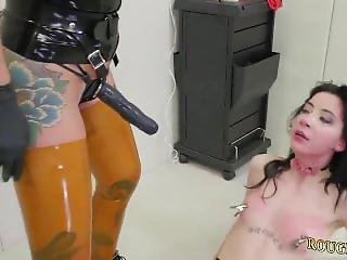 Extremely Thin Girl And Brutal Face Fuck And Princess Donna Bdsm And