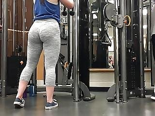 Two Incredible White Gym Pawg Sisters Huge Ass