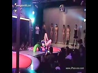 Japanese Strip Club.4