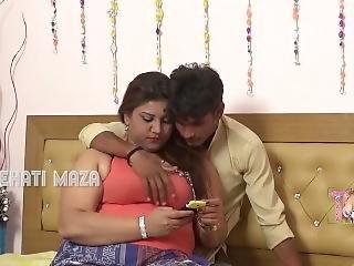 Hot Desi Shortfilm 412 - Pooja Gupta Boobs Pressed, Grabbed & Kissed