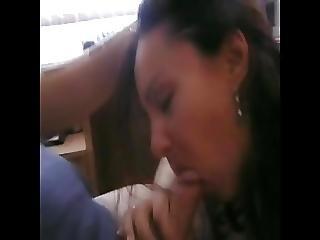 Sucking My Boss S Dick - Add My Snapchat Emmalanes