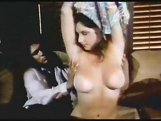 Classic - Sexy Mona Page Pussy Slam