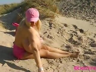 Gross Titte, Deutsch