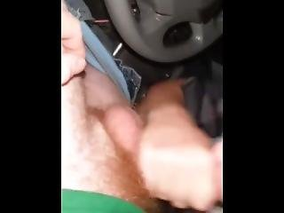 Nasty Slut Throats Dick And Swallows Big Load While Bf Is At Home
