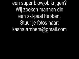 Kasha Arnhem
