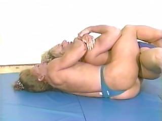 Fbb Nude Wrestling