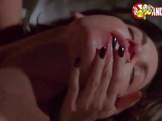 Gina Gershon & Jennifer Tilly Sex Scene In Bound