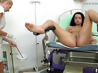 Medicalfetish 16 Dafne
