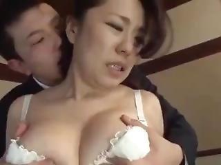 His Stepmom Japanese